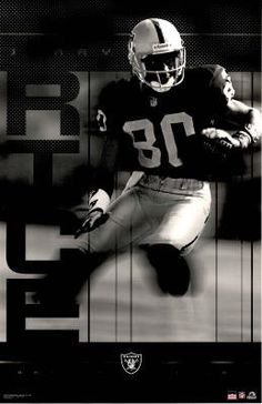 Jerry Rice Oakland Raiders