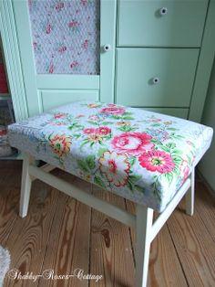 Shabby-Roses-Cottage: GreenGate love oder wozu ein Geschirrtuch noch gut ist...