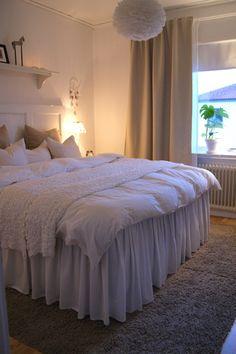 Sy din egen sängkappa