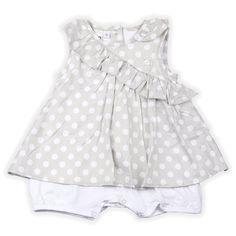 Babymode I Do Meisjes Outfit | Nieuwe zomer collectie | www.kienk.nl