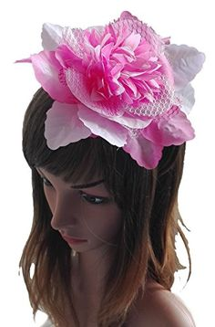 Work Appropriate Halloween Costumes, Derby Party, Fascinators, Flower Brooch, Party Wedding, Hair Clips, Fashion Brands, Hoop, Topshop