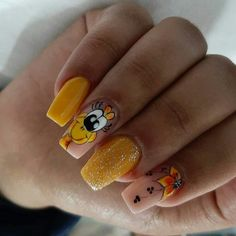 Magic Nails, Nail Spa, Short Nails, Pedicure, Nail Art Designs, Pretty, Beauty, Work Nails, Polish Nails