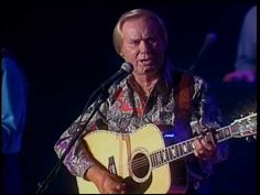 ▶ Who's Gonna Fill Their Shoes - George Jones (RIP 1931 - 2013) - YouTube