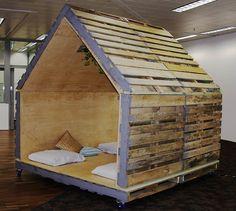 muebles con palets de madera - Buscar con Google