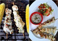 Soft as Silk: Chicken Reshmi Kebab