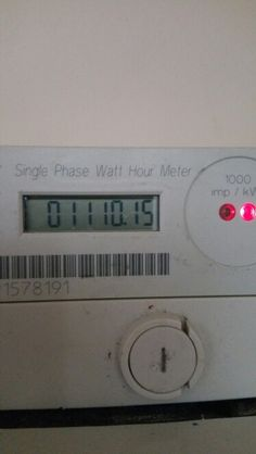 Solar PV works in the Middle of.the UK