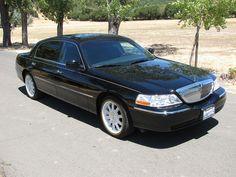 2007 Lincoln Towncar Signature L for Sale - Rare, Limousine Equipped Edition