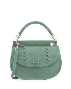 Danielle Nicole Theia Faux-Leather Shoulder Bag d4afc3d52a5f5