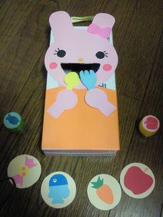 赤ちゃんがよろこぶ手作りリサイクルおもちゃ10選を見る Recycled Crafts, Diy And Crafts, Arts And Crafts, Pen Pal Letters, Ocean Crafts, Kindergarten Art, Teaching Materials, Baby Play, Infant Activities