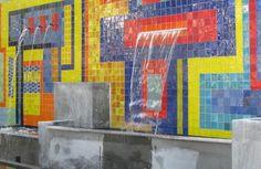 Burle Marx - Barra da Tijuca, Rio de Janeiro