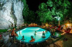 Top 10 pensiuni cu piscine uimitoare, despre care n-ai crede că sunt în România Turism Romania, Bora Bora, Mauritius, Places To Visit, Camping, Country, Outdoor Decor, Travel, Beautiful