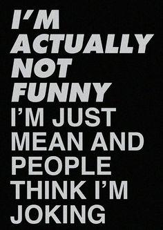 Me AF.