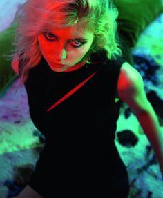 taylornesmom:  Taylor Momsen for Indie Magazine  the pretty...