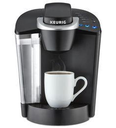 Keurig K55 Single Serve Programmable K-Cup Pod Coffee Maker, Black -- You can get additional details at the image link.