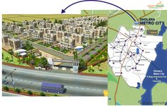 Top 10 #realestate companies in India, meet to #realestateconsultants land investors as Smart Homes Infrastructure Pvt. Ltd. Is selling plots near Dholera metro city under its project Dholera Smart City Phase 1