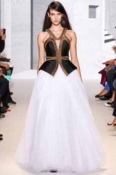 look 48 - Andrew Gn | Spring 2014 Ready-to-Wear Collection | Style.com