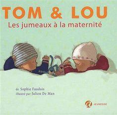 Le + beau cadeau pour Mr & Mme : Des faux jumeaux livrés avec tout le matériel nécessaire