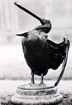 Rembrandt Bugatti pelican