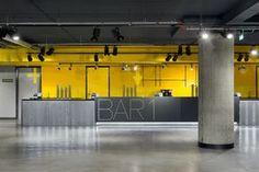 Gallery - Multipurpose Hall Forum Karlín / ATELIER 8000 - 19