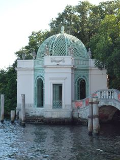 Vizcaya Tea House (Miami, Florida)