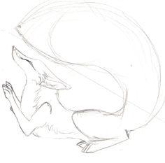 fennec fox tattoo - Google Search