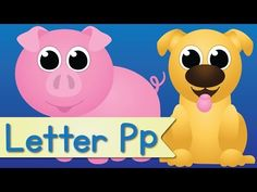 Letter P Song (Official Letter P Music Video by Have Fun Teaching) Alphabet Song For Kids, Abc Song For Kids, Alphabet Video, Alphabet Songs, Teaching The Alphabet, Alphabet Activities, Kids Songs, Preschool Songs, Preschool Learning