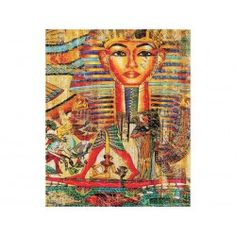 60171 - Puzzle Antiguo Collage Egipto, 500 piezas, Gold Puzzle