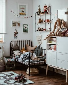 boys bedroom ideas outdoors for kids * outdoors kids bedroom outdoors bedroom theme kids boys bedroom ideas outdoors for kids outdoors themed bedroom kids kids bedroom boys outdoors Baby Bedroom, Girls Bedroom, Bedroom Ideas, Girl Nursery, Nursery Ideas, Ideas Habitaciones, Kids Room Design, Bedroom Vintage, Kids Decor