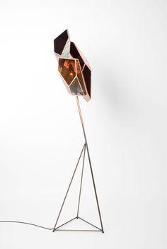 michael anastassiades tube chandelier 3d model | michael, Möbel