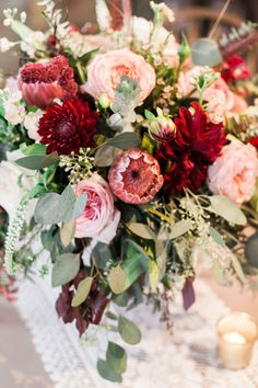 Ethereal Autumn Wedding at Vista West Ranch