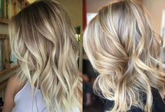 Balayage Blonde Hair Colors 2017 Summer   Hairdrome.com