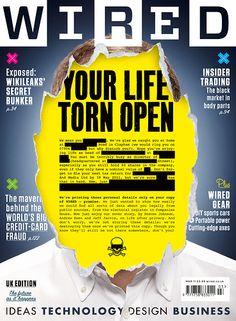 2012表面最風光的設計 - D&AD 報章雜誌設計賞 » ㄇㄞˋ點子靈感創意誌