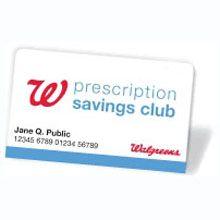 pay no more than 35 prescription savings pinterest - Walgreens Prescription Card