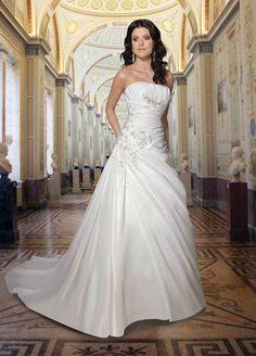 vestidos de novia 2015 - Google Search