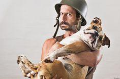 Bulldogs In the Army « BaggyBulldogs