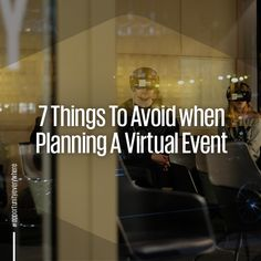 The digital age has changed the events industry like no other era has! While most brands are ready to embrace trends like virtual events, it's important to remember the do's as well as the don'ts. Follow for more insight.  #technology #technology #virtualreality#artificialintelligence #techtrends#events #phenomenon  #eventtrends#eventing #corporateevents #eventplanners #eventblogs #trends #eventprofs #corporateevents #eventplanning #experienceeconomy #experienceblog