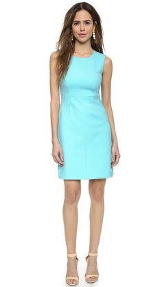 Diane von Furstenberg DVF Carrie Dress