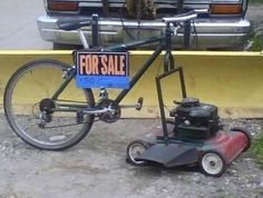 Riding Mower for Sale.