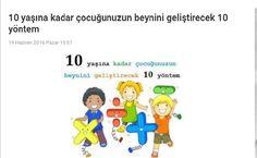 10 Yaşından Küçük Çocuğu Olanlar Dikkat: Bu 10 Teknikle Çocuğunuzun Beynini Geliştirebilirsiniz Family Guy, Guys, Comics, Fictional Characters, Men, Comic Book, Fantasy Characters, Sons, Comic Books