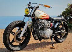 Pure Motorcycles - The Bike Shed Cb650, Honda Cycles, Honda Motorcycles, Bobber Custom, Custom Bikes, Aix En Provence, Ducati, Harley Davidson, Nissan