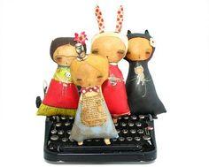 Danita art dolls