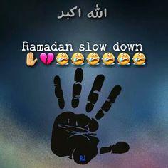 Ramadan#19-11 to go