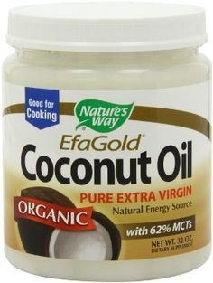 New Ideas » 101 Uses for Coconut Oil!