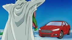 Any DBZ fans out there?  #Ford #Fusion #DragonBallZ https://youtu.be/oKwpRKbF7-A