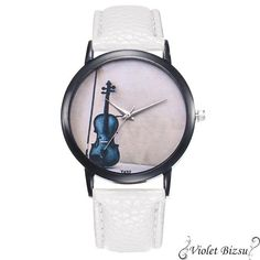 Vansvar Fortress Woman's Watch Strap Watch Women's Gift Gifts Donacula Wristwatches women wrist watch montre femme 2019 Top Ray Charles, Amazing Watches, Timeless Fashion, Gifts For Women, Fashion Accessories, Application Web, Aretha Franklin, Pu Leather, Classic Leather