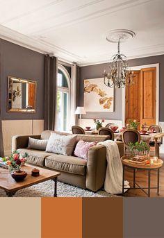 Elegant cushions-pillow throw cover decor for your neutral-earth tones colors-living room furniture-interior design decor and home decor accents idea! Coffee table.  #color #homedecor #decor #interiordesign