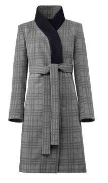 Mette Møller - Oh so lovely coat