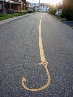street hook