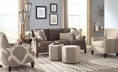Shop for Craftmaster Sofa, 757150, and other Living Room Sofas at Riley's. www.rileysfurnitureflooring.com