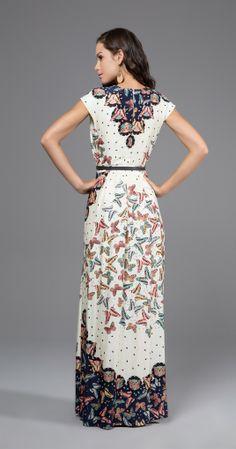 Vestido Panapaná | Novidades | Antix Store